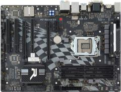 BIOSTAR B150GT5 Motherboard(BLACK)