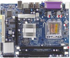 Zebronics ZEB-G31 Motherboard