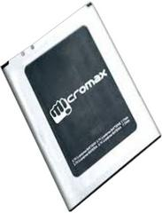 Micromax  Battery - BOLT A24(Black)