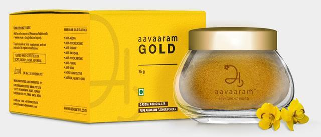 Aavaaram Gold