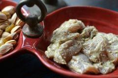 Chicken Shahi Tikka Marinade