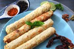 Chicken Mughlai Kebab