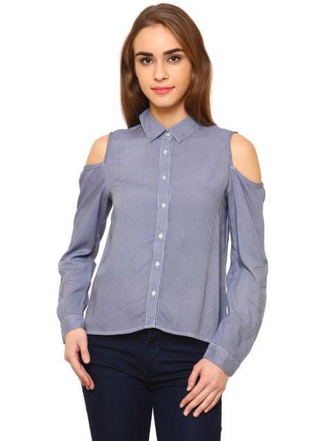 Bluestone Women's ShirtsBLWS-302