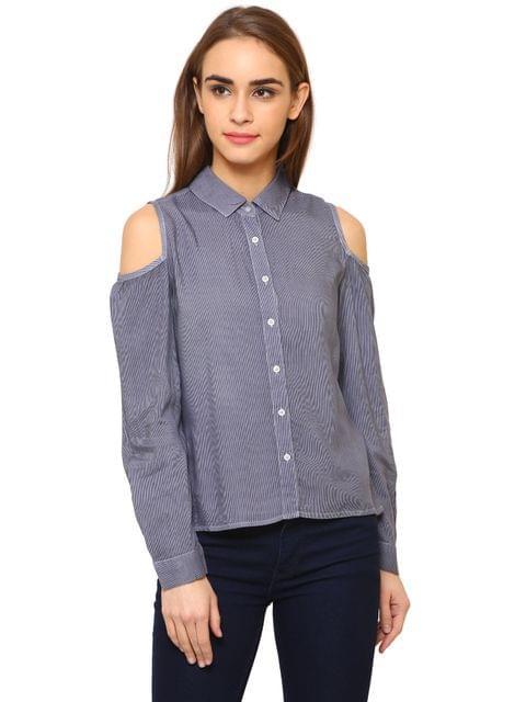 Bluestone Women's ShirtsBLWS-304