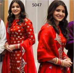 Banglori Salwar Suit sty-5047