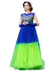 Varanga & Varanga  Stylus Gown 50