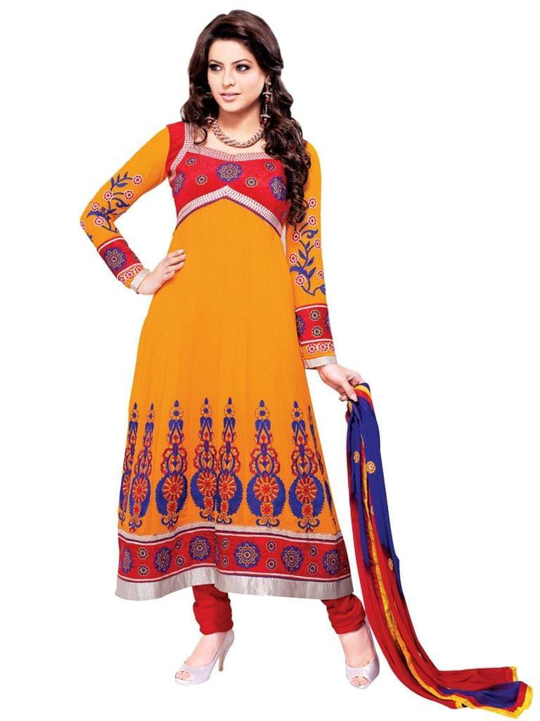 Varanga   Unstitched Dress Material 54