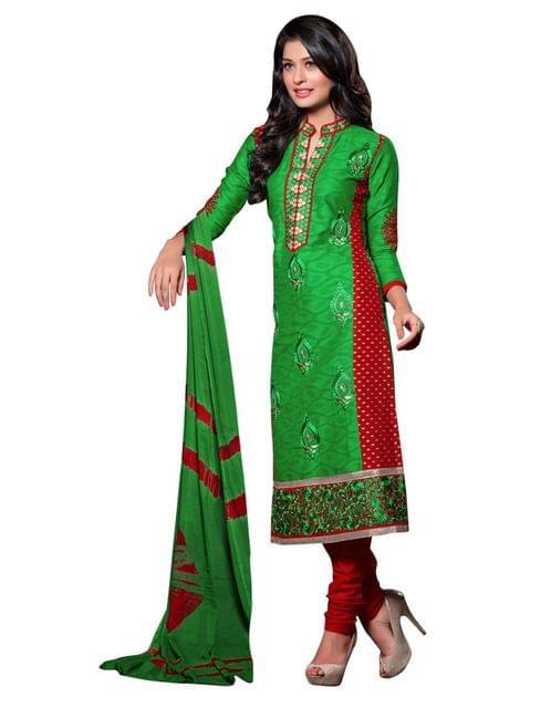 Varanga  DRESS MATERIYAL 65