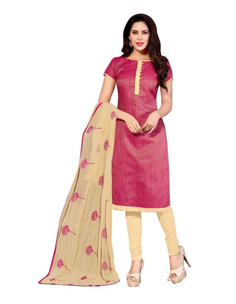 Varanga   Unstitched Dress Material 144
