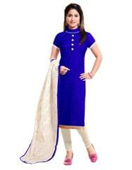 Varanga  Unstitched Dress Material 152
