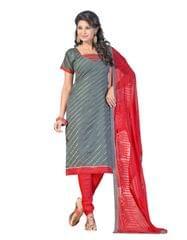 Varanga  Unstitched Dress Material 154