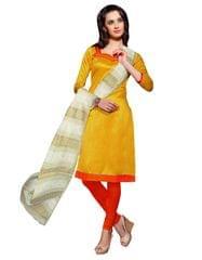 Varanga  Unstitched Dress Material 145