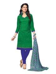 Varanga  Unstitched Dress Material 147