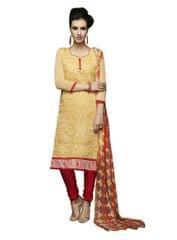 Varanga   Unstitched Dress Material 149