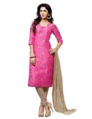 Varanga  Unstitched Dress Material 153