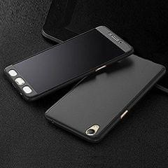 Oppo A37 Black Ipaky Cover