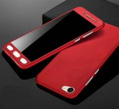 Oppo F1s Red Color Ipaky Cover