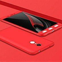 MI Note 4 Red Color Ipaky Cover