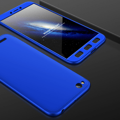 MI 5A Blue Color Ipaky Cover 5A 3
