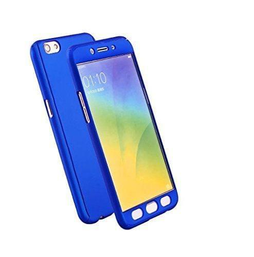 MI A1 Blue Color Ipaky Cover  A1 4