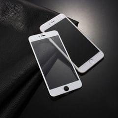 iphone 8 white 5D curved Tempered Glass 5d 10