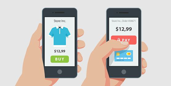 Best Top Mobile Ecommerce Solution
