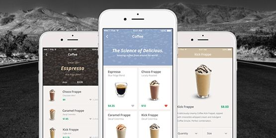Best Mobile Commerce Applications