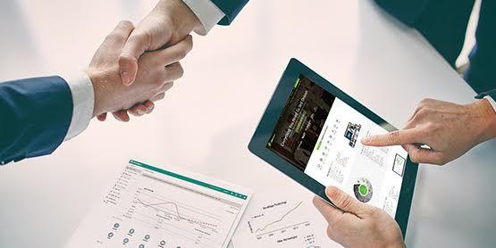 Start B2B eCommerce solutions, online store