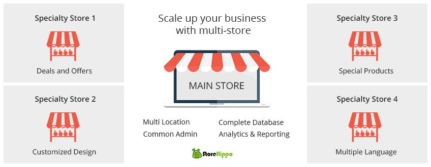 store-hippos-multi-store-ecommerce-solution-an-easy-way-to-reach-targeted-customers