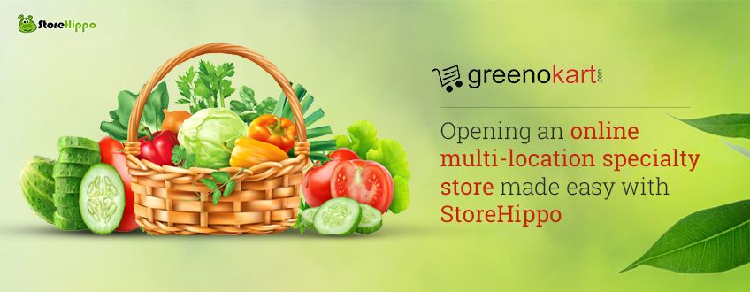 How StoreHippo's Multi store ecommerce solution made an online ...