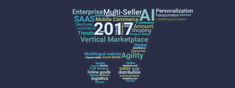 How 2017 will shape up the eCommerce Landscape