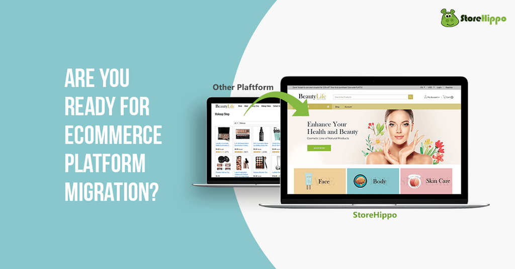 Read Ecommerce News &Online store tips | StoreHippo Blog