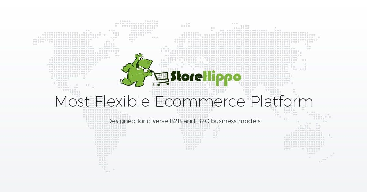 About Us | Leading Innovation Finding Solutions | StoreHippo