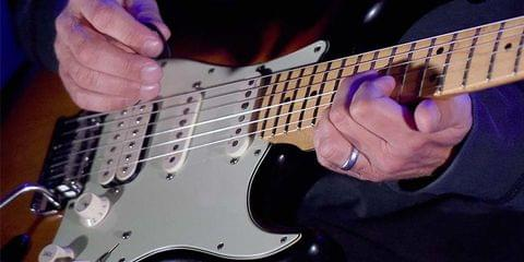 Composing a Perfect Hardrock Song