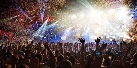Don't miss these Indian Music Festivals if you are a real music lover!!