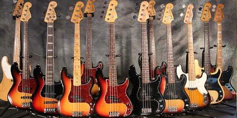 Buying a perfect Bass Guitar for Beginner to Pro