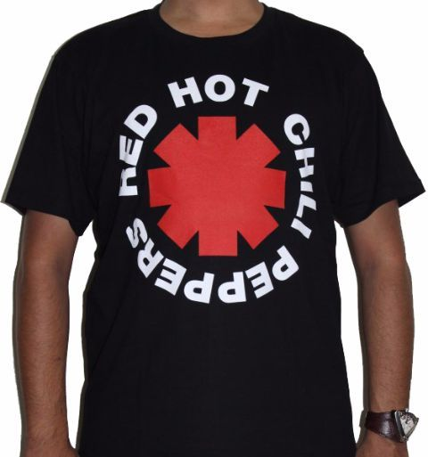 Red Hot Chilli Peppers Premium Tshirt
