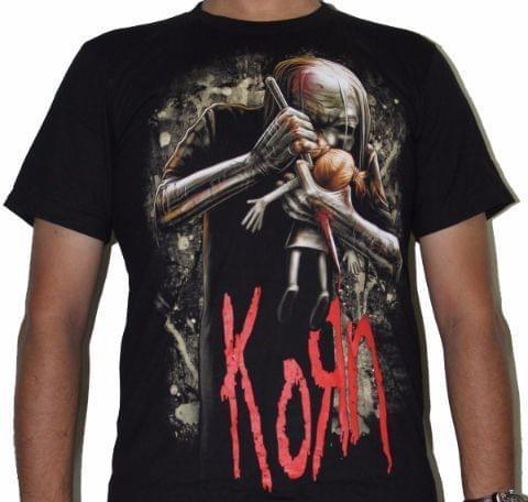 Korn Premium Tshirt