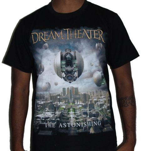 Dream Theater Premium Tshirt