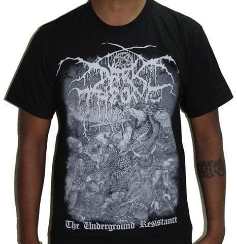 Darkthrone Premium Tshirt