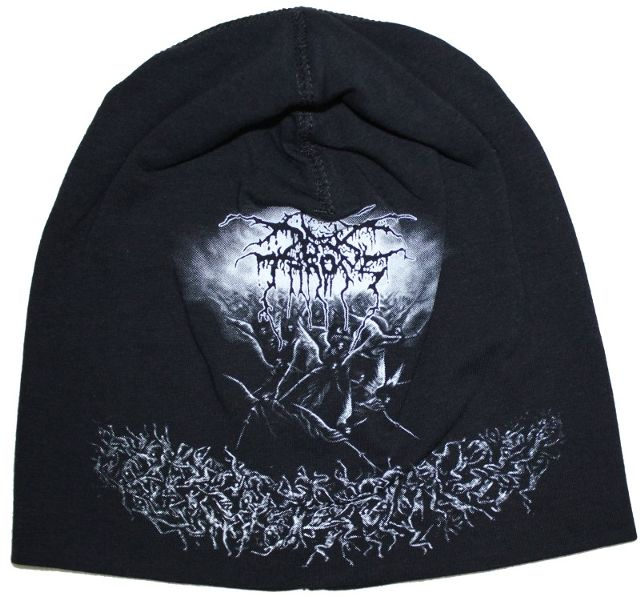 Awesome Darkthrone Beanie  Cap with Free Size