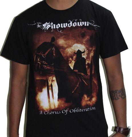 The Showdown Premium Tshirt