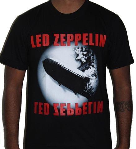 Led Zeppelin Premium Tshirt