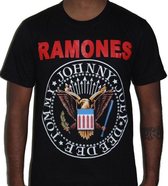 Ramones band Premium Tshirt