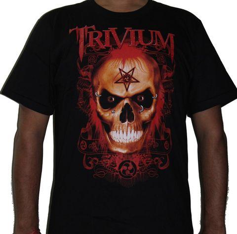 Trivium Premium Tshirt