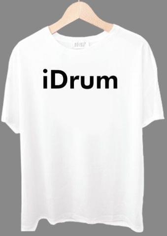 iDrum Tshirt