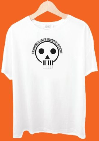 Devil Key Head Tshirt