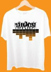 Dance beats Tshirt