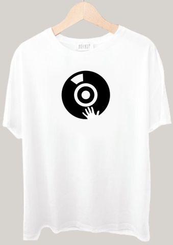 Disk Tshirt