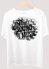 The Sound Of Music Tshirt